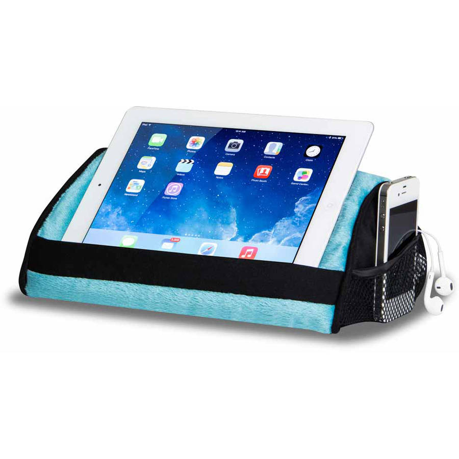 LapGear SuperSoft Tablet Pillow, Multiple Colors