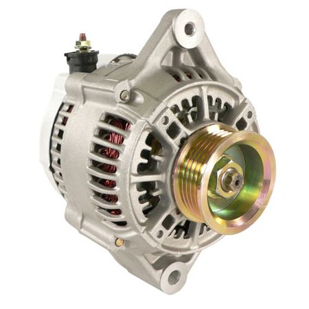 DB Electrical AND0262 New Alternator For 2.4L 2.4 2.7L 2.7 Toyota 4runner 00 2000, Tacoma Pickup 00 01 02 03 04 2000 2001 2002 2003 2004 101211-9630 400-52057 13885 27060-75160 (2004 Toyota Tacoma 4 Cylinder For Sale)