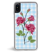 Zero Gravity Flower Child iphone case
