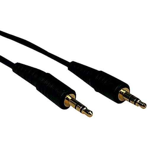 Tripp Lite P312-050 Mini-Stereo Dubbing Cord