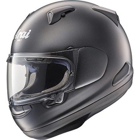 Arai Quantum X Full Face Helmet Black Frost