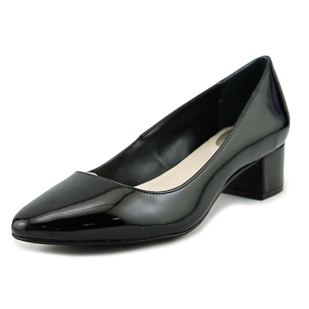 Alfani Daleah   Pointed Toe Synthetic  Heels
