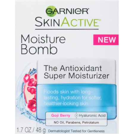 Garnier SkinActive Moisture Bomb The Antioxidant Super Moist