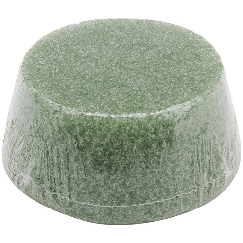 "Styrofoam Pot Insert, 4"" x 3"" x 2"", 1pk, Green"