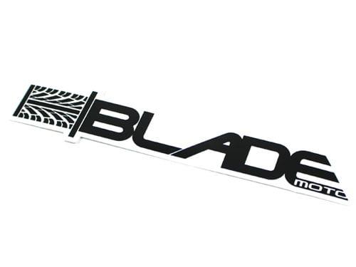 Scooter Accessories Blade Moto Gunto Radiator Ram Air Scoop for ...