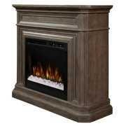 Dimplex Ophelia Mantel Electric Fireplace XHD Series Firebox