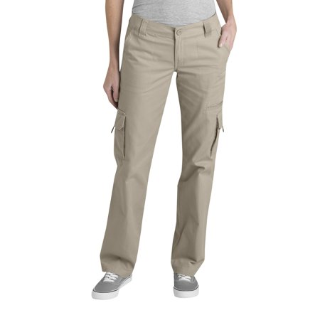 Relaxed Cargo Pant