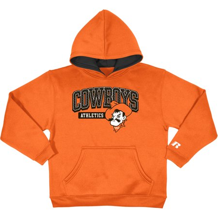 meet 92003 d89a5 Russell NCAA Oklahoma State Cowboys, Boys Pullover Fleece ...