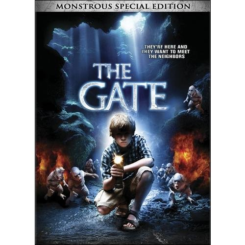 The Gate (Special Edition) (Widescreen)