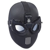 Marvel Spider-Man: Far From Home Spider-Man Stealth Suit Mask