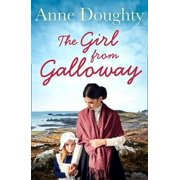GIRL FROM GALLOWAY PB
