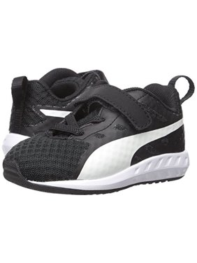 05bcb25f1d9 Product Image PUMA Boys  Flare Mesh V Inf Running Shoe