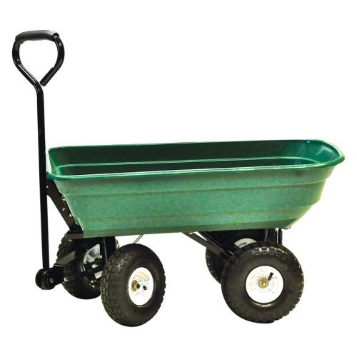 Precision Garden Cart