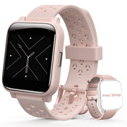 Best Cheap Smart Watches - Hommie Fitness Tracker, Smart Watch with Touch Screen Review
