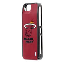 Miami Heat Made in America iPhone 8/7/6s/6 Slyder Wallet Case - No Size