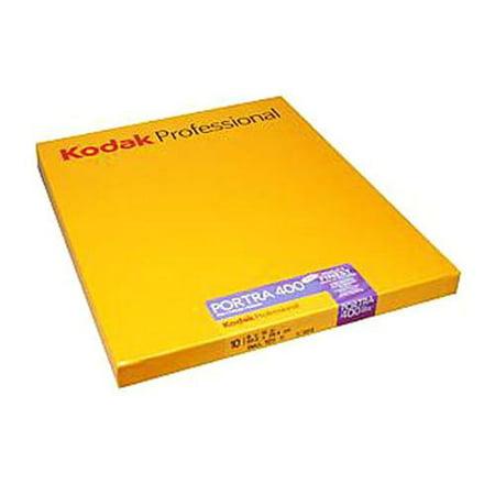 8x10 Film (KODAK Portra 400 Color Negative Film ISO 400, 8x10