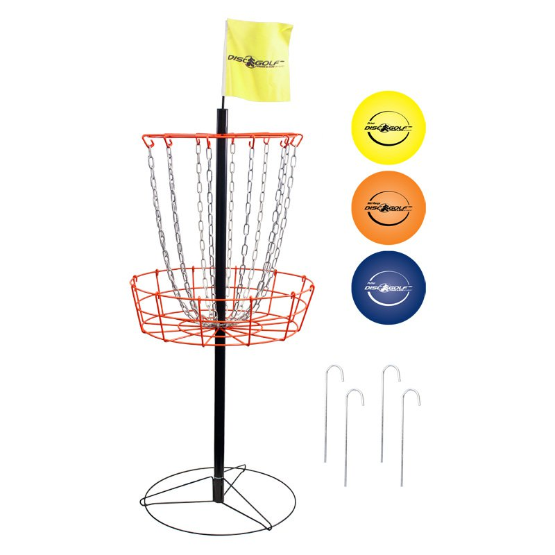 Park & Sun Disc Golf Set by Park and Sun Sports