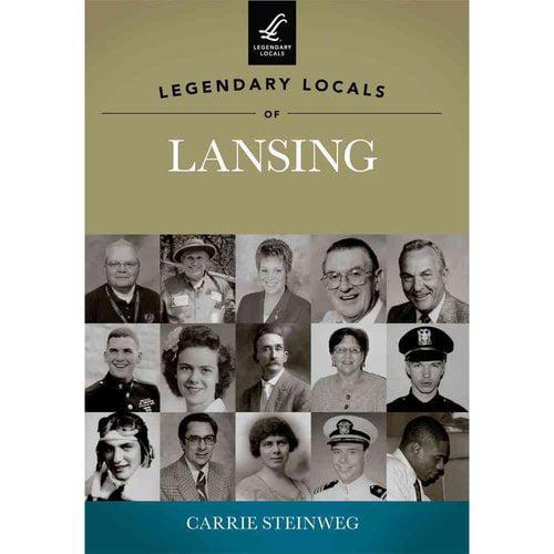 Legendary Locals of Lansing, Illinois