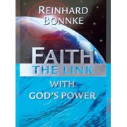 Faith the Link with God's Power - eBook