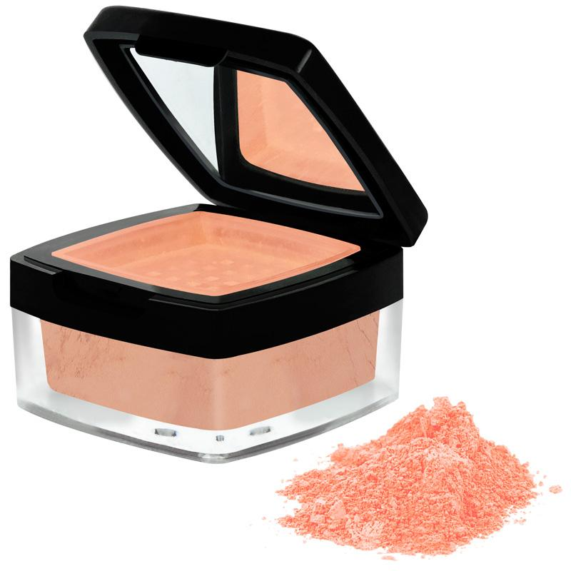 KLEANCOLOR Airy Minerals Loose Powder Eyeshadow - Once Upon a Time (3 Paquets) - image 1 de 1