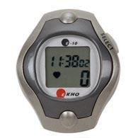 Ekho E-10 Heart Rate Monitor W/ Chest Strap