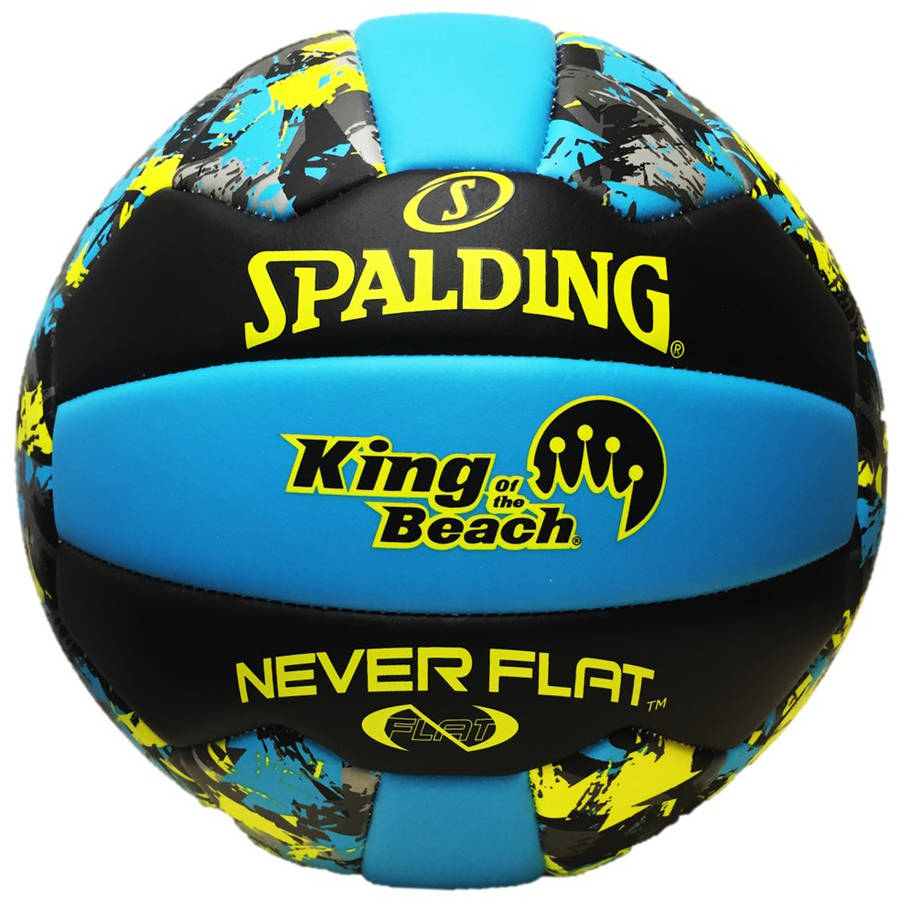 Spalding Neverflat Smooth EVA Volleyball