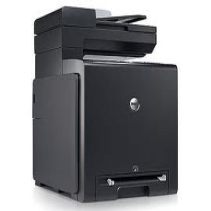 Dell Refurbish 2135CN Multifunction Color Laser Printer - Seller Refurb