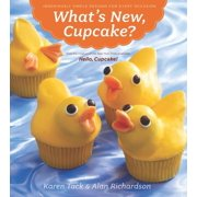 What's New, Cupcake? - eBook