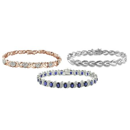 Fine Bracelets For Her