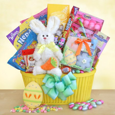 Favorite easter gift basket walmart favorite easter gift basket negle Image collections