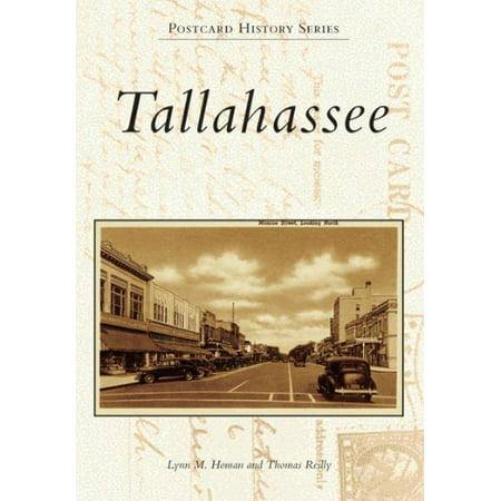 Tallahassee   (FL)  (Postcard (Stores In Tallahassee Fl)