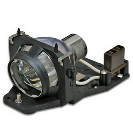 Infocus LP530 LCD Projector Assembly with OEM Compatible Bulb
