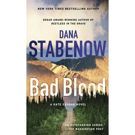 Bad Blood : A Kate Shugak Novel - Bad Blood Characters Halloween