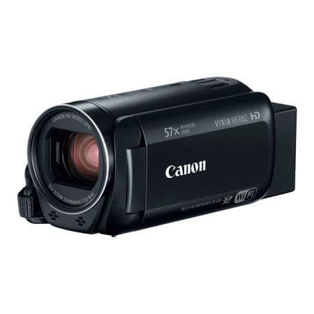 Canon VIXIA HF R82 Camcorder - Black