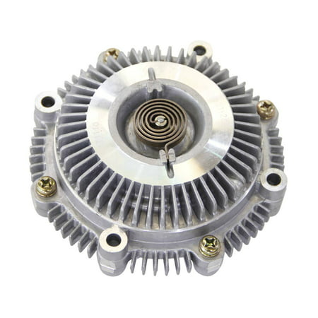 TOPAZ MD108270 Engine Cooling Fan Clutch for Mitsubishi Van (Express Van Engine)