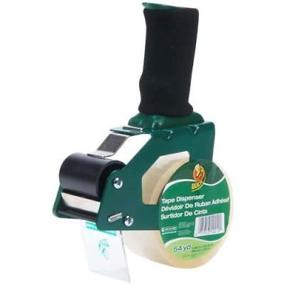 Duck Tape 54 yd Tape Dispenser With Foam Handle