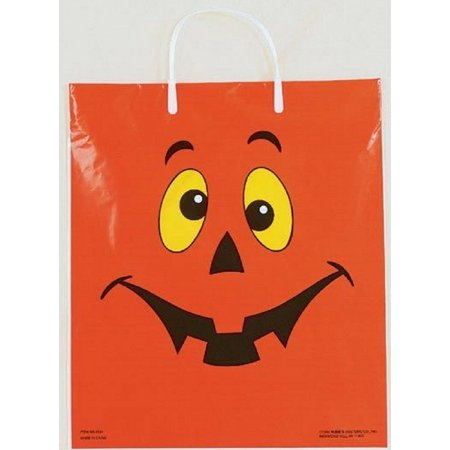 Rubie's Pumpkin Trick or Treat Bag Party Favors](Max And Ruby Halloween Party)