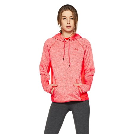 Under Armour Women Storm Water Resistant Cold Gear Fleece Loose -