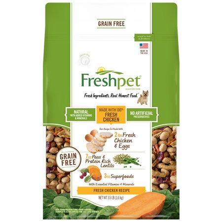 Grain And Chicken Free Dog Food