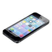 ZAGG invisibleSHIELD GLASS Screen Coverage - Screen protector - for Apple iPhone 5, 5s