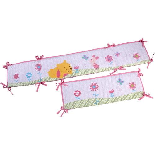 Disney - Pooh Sweet as Hunny Crib Bumper