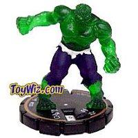 Marvel Promos Mayhem Hulk #218