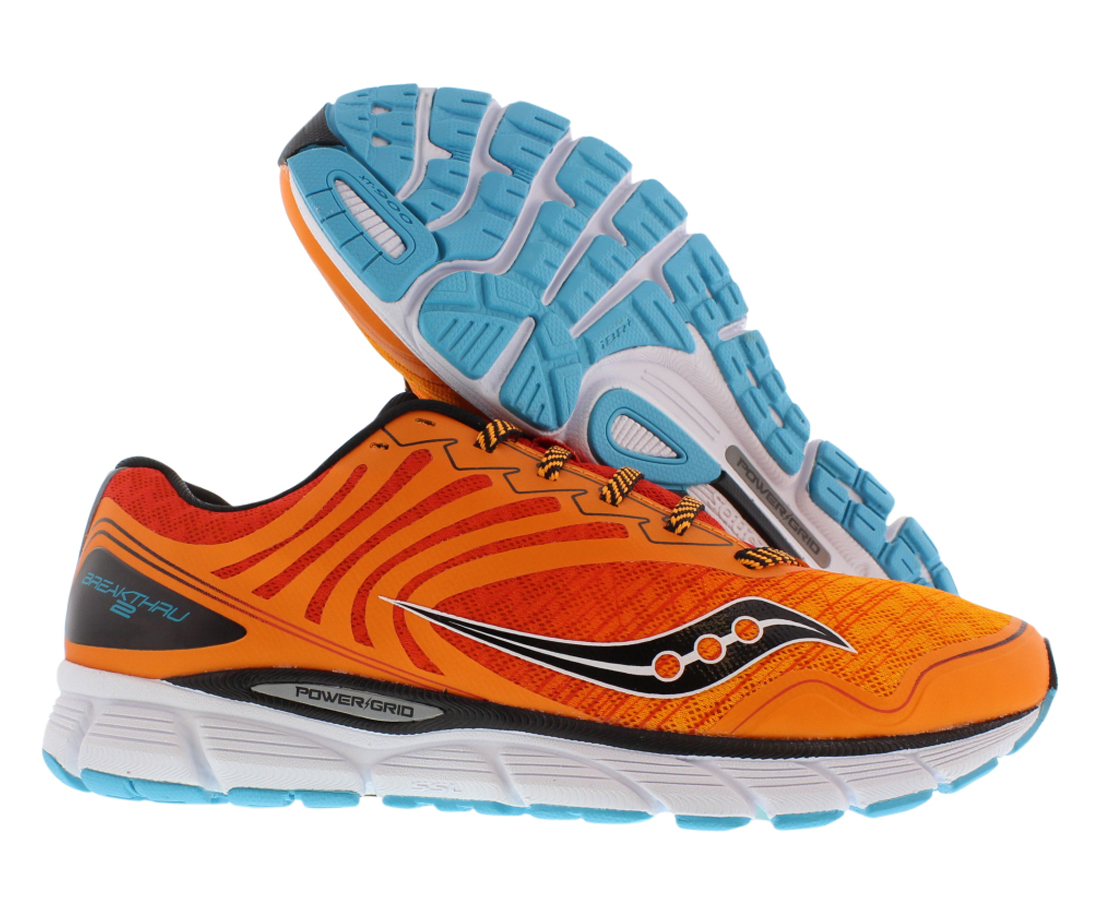 Saucony Breakthru 2 Running Men's Shoes Size by China