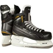 Bauer Supreme 150 Junior Hockey Skates, Size 3.5 by