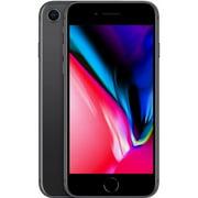 Apple iPhone 8 64GB Space Gray (Unlocked) Refurbished B