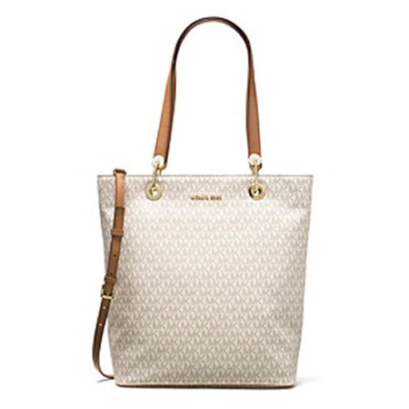 Raven Large North South Tote - Brown - - image 1 of 1