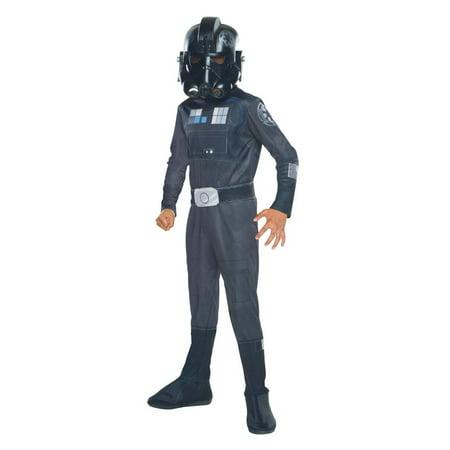 Star Wars Rebels Boys Tie Fighter Costum - Best Costum