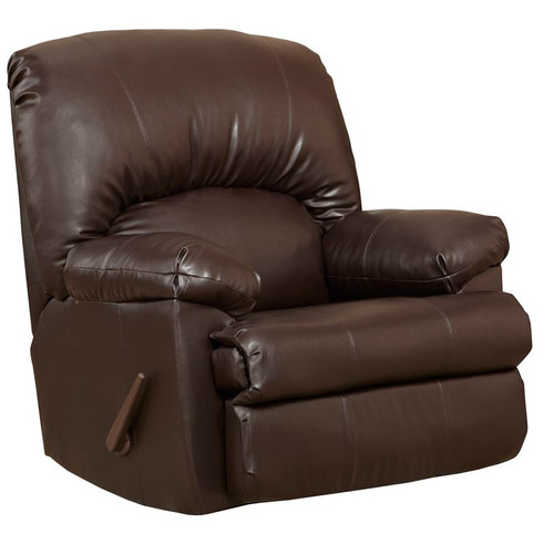 Red Barrel Studio Basilia Manual Rocker Recliner