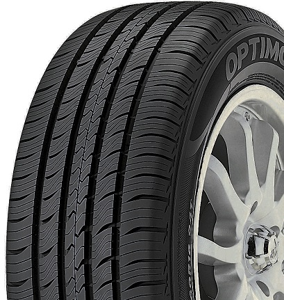 215 60-16 HANKOOK OPTIMO H727 94T BW Tires by Hankook