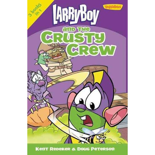LarryBoy and the Crusty Crew